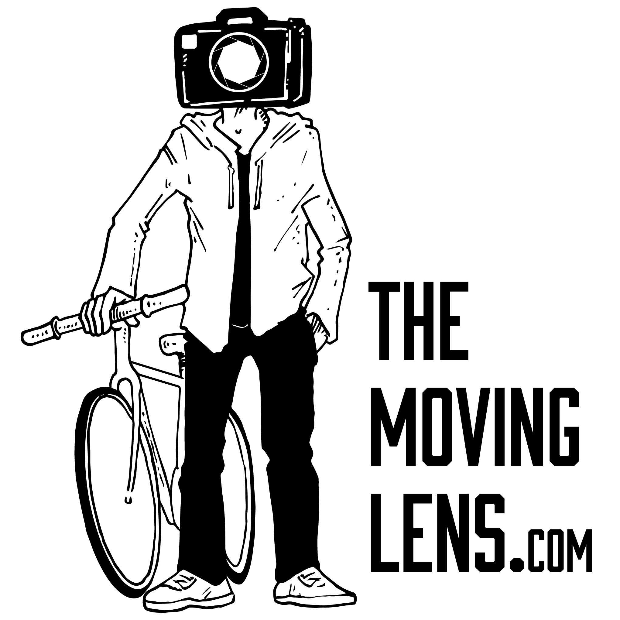 The Moving Lens
